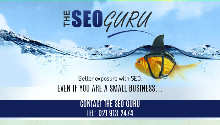The SEO Guru - SEO solutions for any business or brand