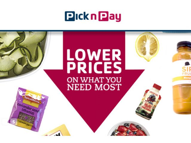 Pick n Pay Tygervalley