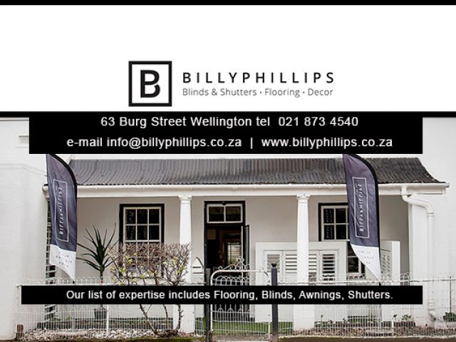 Billy Phillips