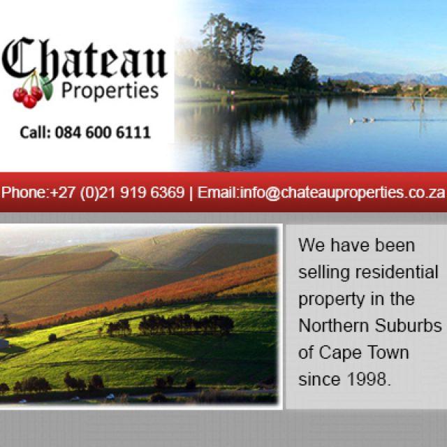 Chateau Properties