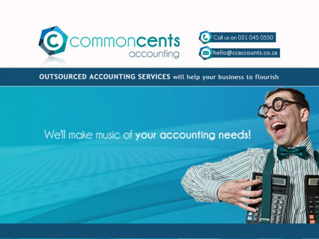 Common Cents Accounting