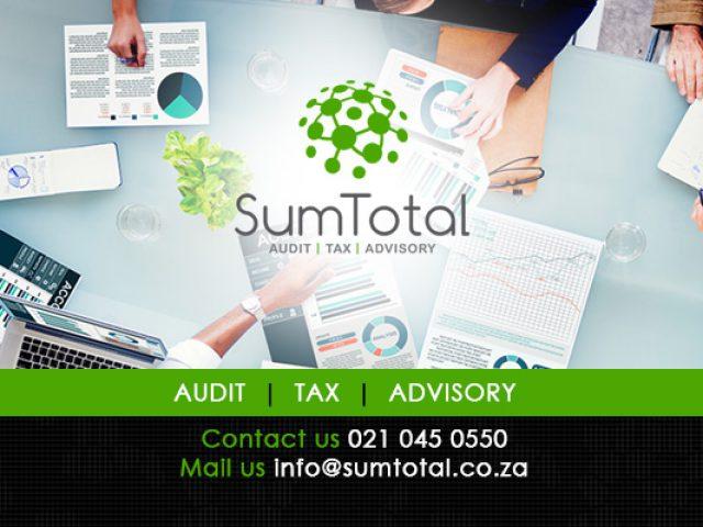 Sum Total Consulting
