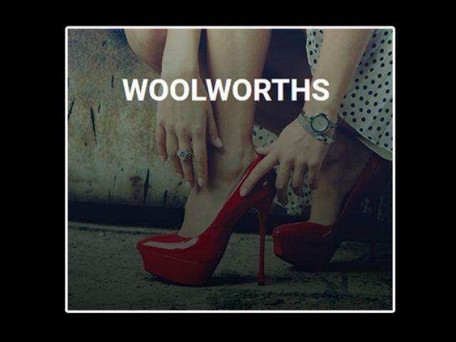 Woolworths Tygervalley