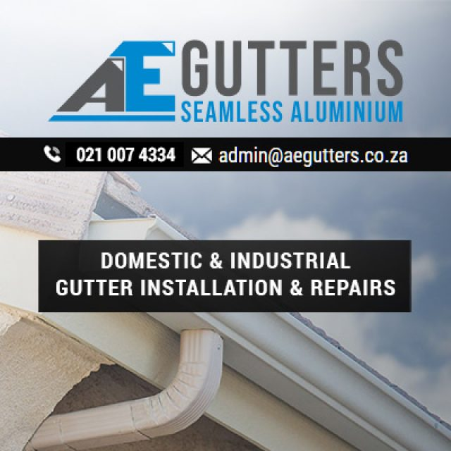 AE Gutters