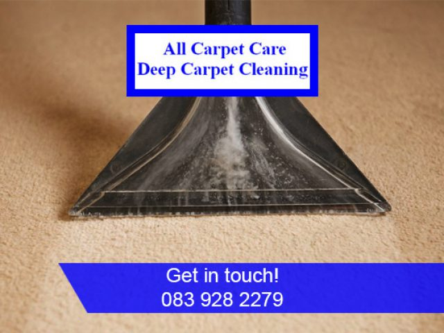 All Carpet Care