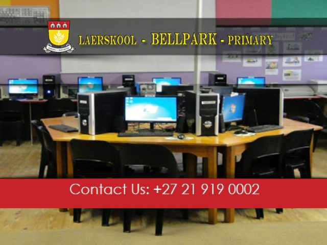 Bellpark Primary