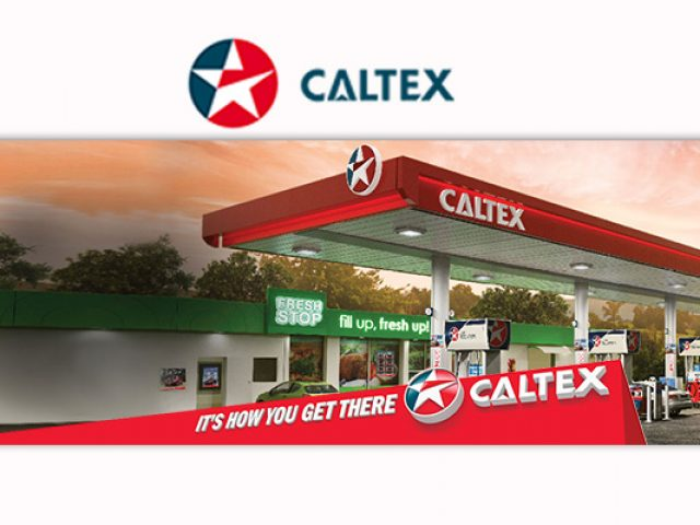 Caltex Tygervalley