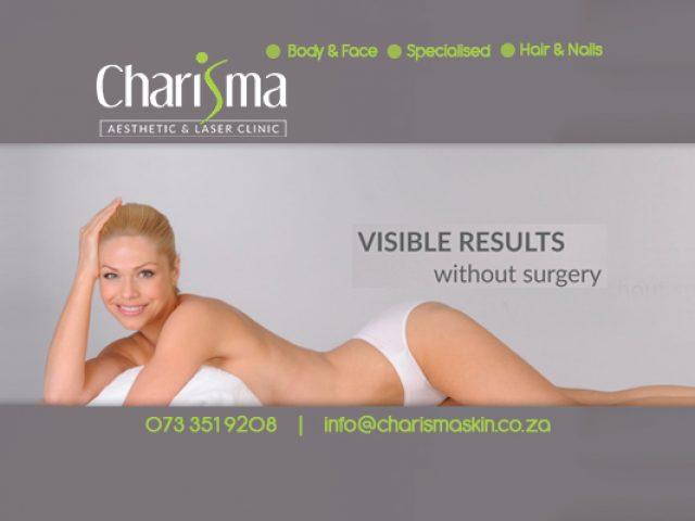 Charisma Aesthetic & Laser Clinic
