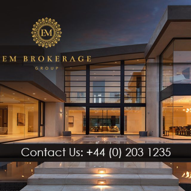 EM Brokerage Group